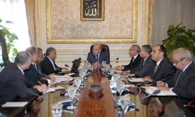 مجلس الوزراء يعقد اجتماعه الأسبوعى غدا بشرم الشيخ