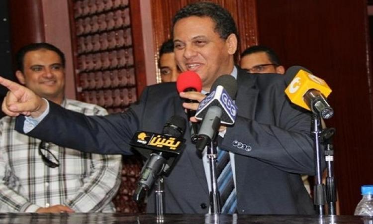 تفاصيل انقلاب نائب الأهلى على رئيسه وقيادته لجبهة المعارضة