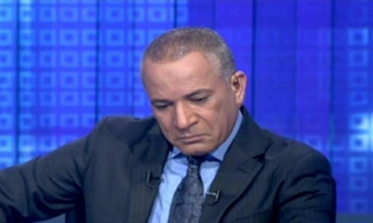 بالصور .. معارضو السيسى أكثر من مؤيديهعند أحمد موسى !!