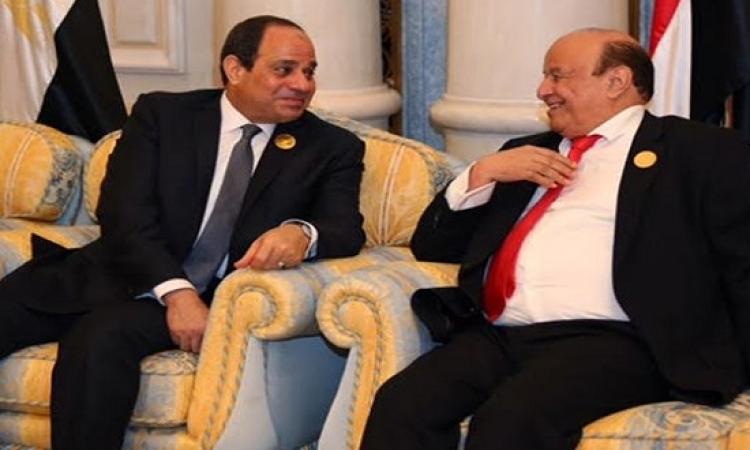 تفاصيل لقاءات السيسى خلال القمة العربية – اللاتينية بالرياض