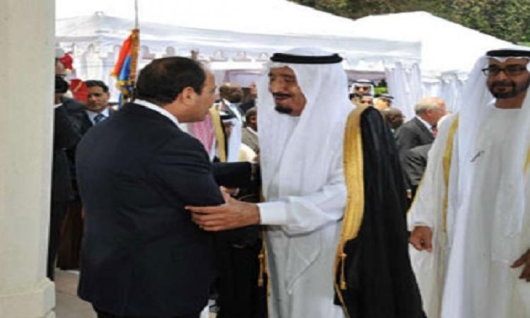 السيسي :توافق الإرداة السياسية والأرضية  يمهد الطريق للمنتدى الاقتصادى العربى اللاتينى