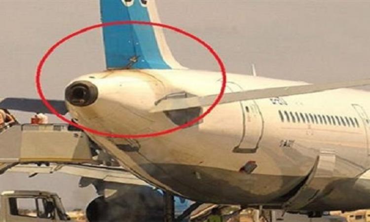 سى إن إن :قمر صناعى رصد وميضا حراريا فى سيناء وقت سقوط الطائرة الروسية