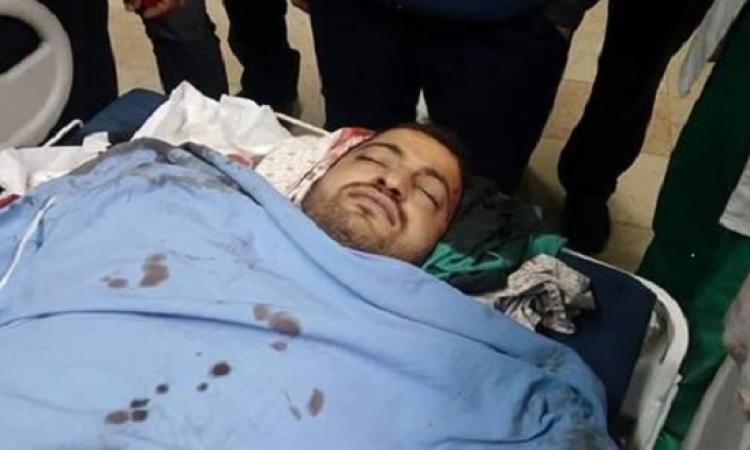 قوات إسرائيلية متنكرة تقتل فلسطينيًا مريضًا بالمستشفى