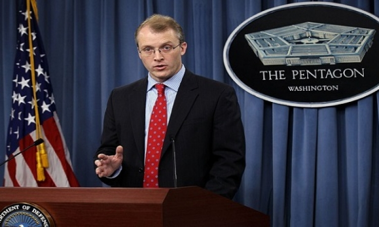الجيش الأمريكى يحظر على قواته وموظفيه المدنيين السفر إلى باريس