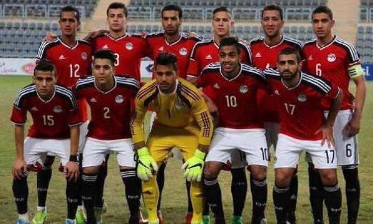 شاهد البث المباشر لمباراة المنتخب الأوليمبي والجزائر بالسنغال