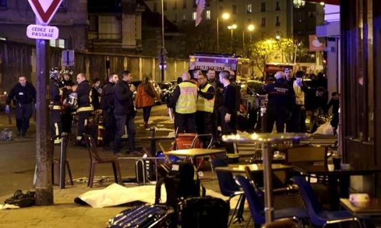 بماذا صرخ مهاجمو مسرح باتاكلان فى باريس أثناء الاقتحام  ؟!