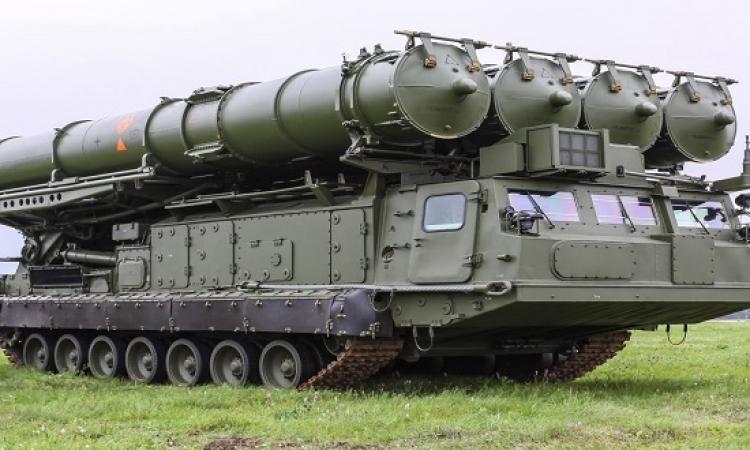 روسيا تؤكد ارسال انظمة صاروخية الى سوريا لحماية قواتها هناك