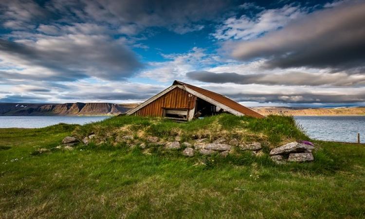 ايسلندا الساحرة .. وجمالها طبيعتها المذهل