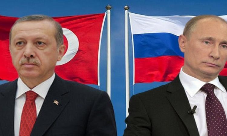 بوتين يرفض لقاء أردوغان على هامش قمة المناخ
