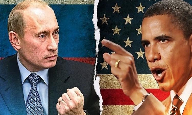 فوربس : بوتين أقوى رجل فى العالم .. وأوباما الثالث بعد ميركل