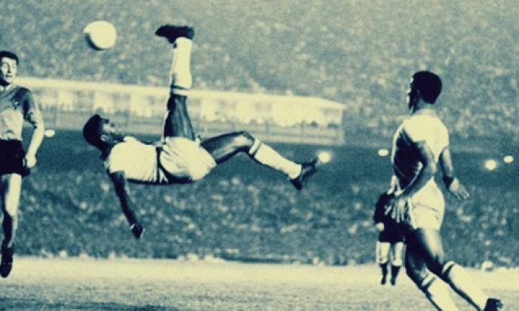 قصة مباراة بيلية التاريخية فى نيجيريا التى أوقفت الحرب الأهلية 48 ساعة !!