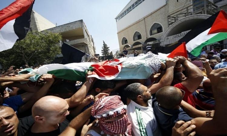 إدانة إسرائيليين أحرقوا فتى فلسطينيا وتأجيل إدانة ثالث
