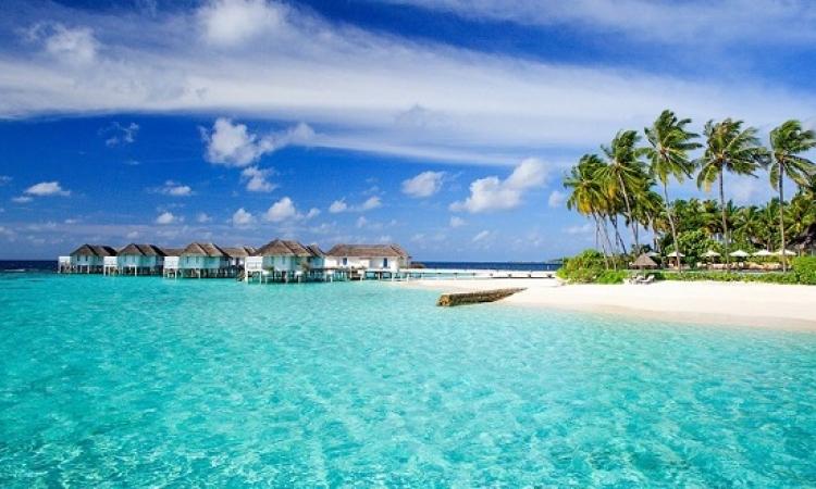 المالديف .. جزر على الأرض تبدو وكأنها من عالم الخيال
