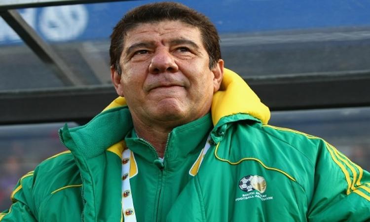 سانتانا البرازيلى يطلب مليون جنيه شهرياً لتدريب الزمالك