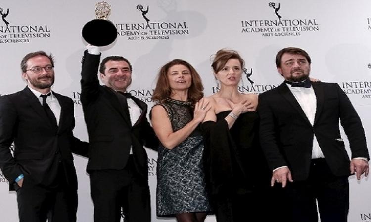 بالصور .. فرنسا تحصد نصيب الأسد فى Emmy Awards