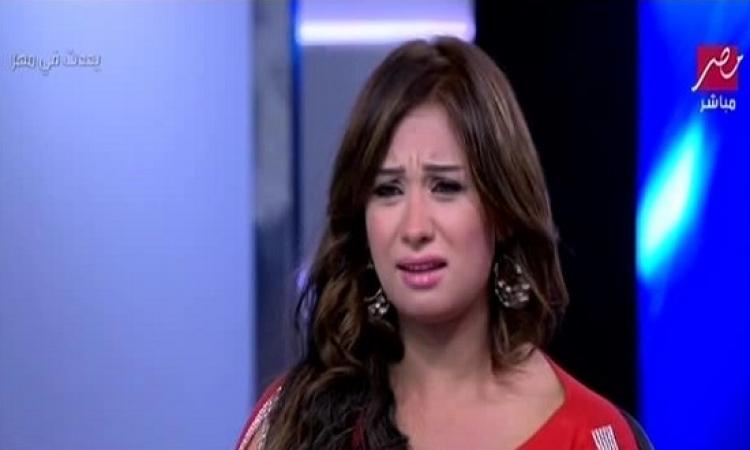 بالفيديو .. أرملة سعيد طرابيك : والله ما كان بياخد منشطات !!
