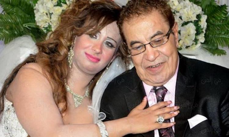 وفاة سعيد طرابيك بعد شهرين من زواجه