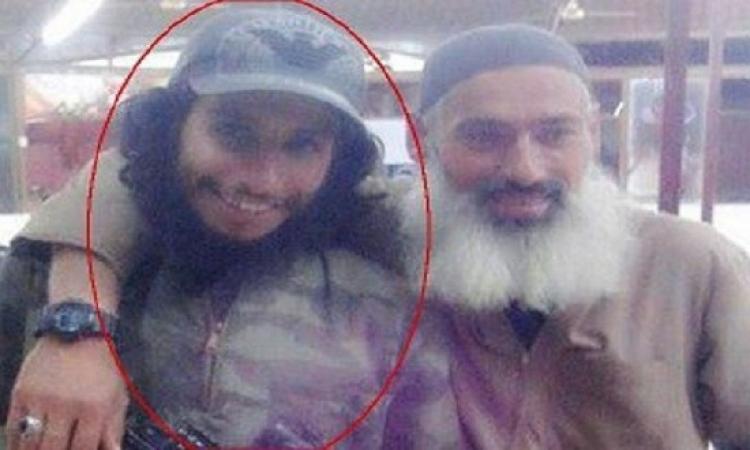 "بالصور .. لغز ""أباعود"" جلاد داعش وممول هجمات باريس"