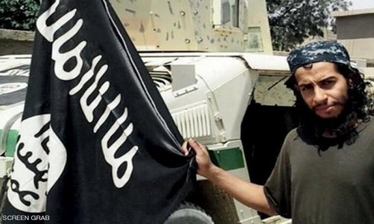 فرنسا تعلن مقتل أباعود العقل المدبر لهجمات باريس