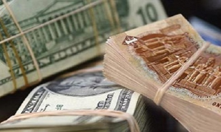 المركزى يتوقع ارتفاع الاحتياطى النقدى لأكثر من 28.5 مليار دولار