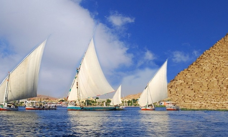 Egypt الجميلة كما لم تراها من قبل .. هى دى مصر يا عالم !!