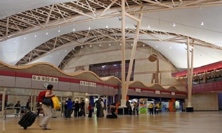 الحكومة توقع اتفاقًا مع شركة بريطانية لتقييم 3 مطارات مصرية
