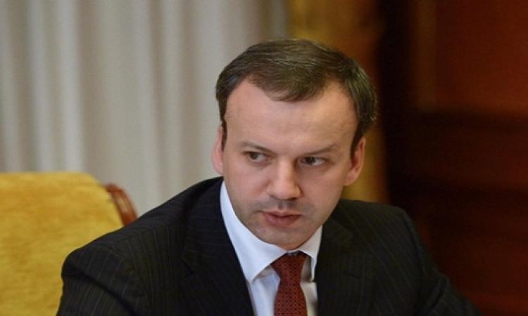 موسكو: الجيش المصرى يشرف على عملية إعادة السياح الروس إلى بلادهم