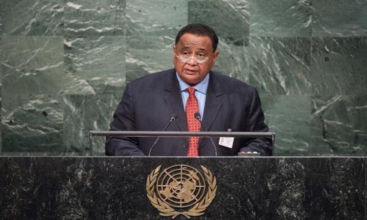 وزير الخارجية السودانى يتهم الشرطة المصرية بقتل 16 سودانيا