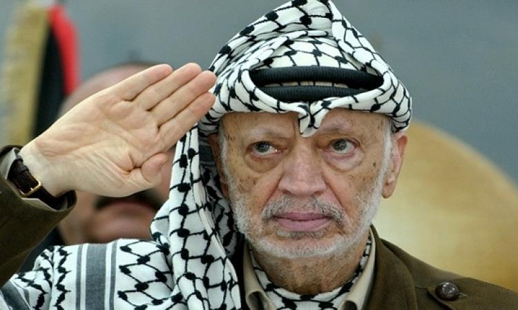 بعد 7 سنوات .. لجنة التحقيق الفلسطينية تتوصل إلى قاتل ياسر عرفات !!