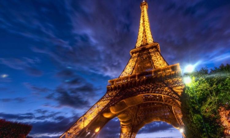 فرنسا : إغلاق برج إيفل لأجل غير مسمى