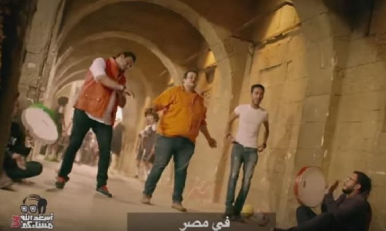 بالفيديو .. أبو حفيظة يسخر من حال الكرة : مفيش صاحب بيتصاحب !!