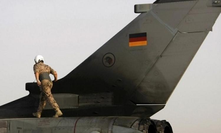 الحكومة الألمانية تقر المشاركة بالحرب على تنظيم داعش