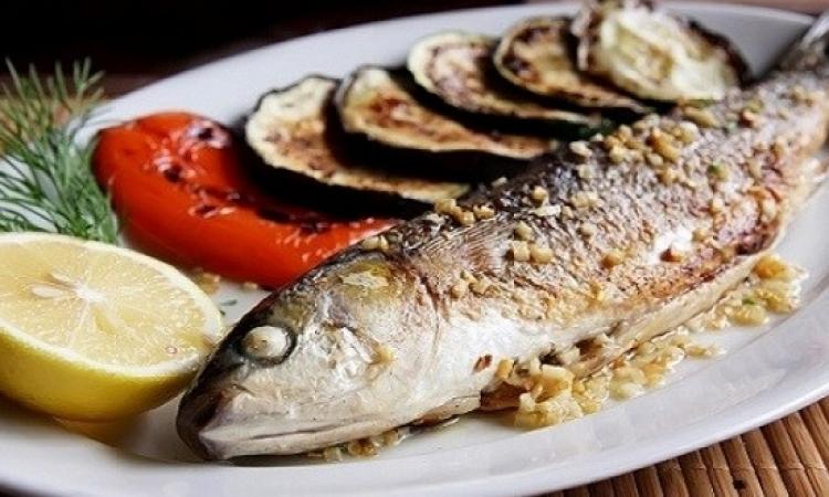 للأسماك فوائد كثيرة أهمها الحد من الإصابة بالاكتئاب