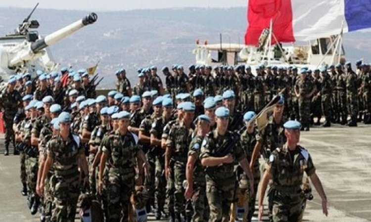 الجيش الفرنسى يقتل اثنين من الإرهابيين فى شمال مالى