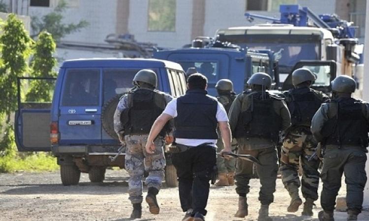 فرنسا وألمانيا تقرران إرسال القوات المشتركة لمكافحة الإرهاب فى مالى