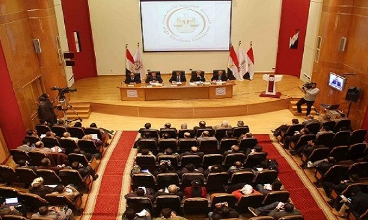 المستشار أيمن عباس: فوز 316 مستقلا و239 حزبيا بعضوية مجلس النواب
