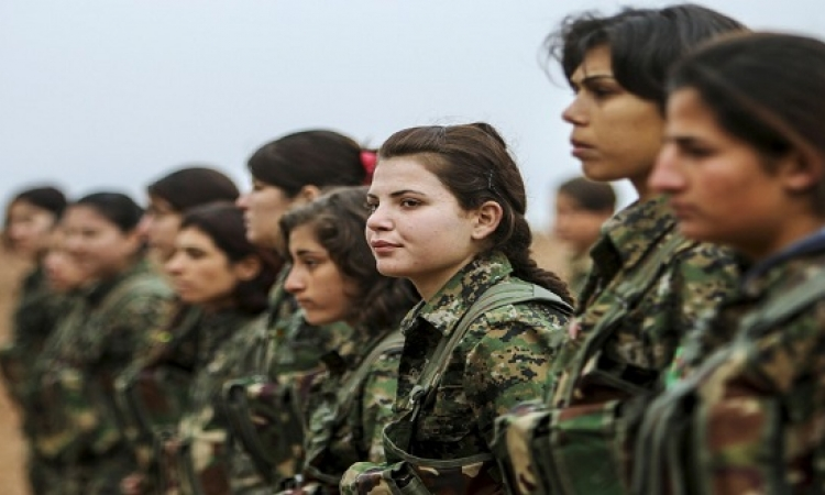 لماذا يخشى عناصر داعش الموت على يد المجندات الكرديات ؟