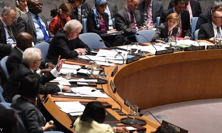 روسيا تطلب من مجلس الأمن مناقشة تحركات تركيا فى سوريا والعراق