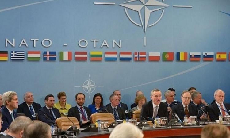 حلف الناتو يبدأ إجراءات ضم مونتينيجرو وسط غضب روسى
