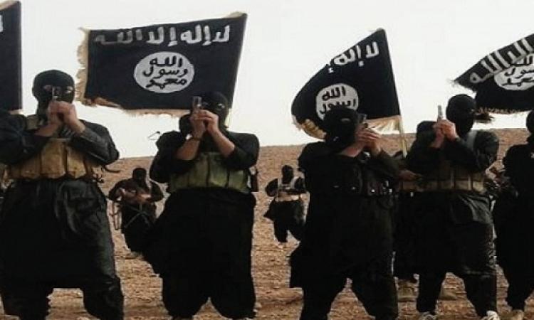 داعش يعدم الأسر الفارة من الفلوجة ويرمى جثثهم فى الفرات