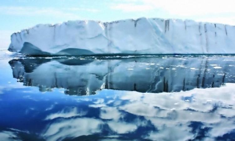 ذوبان جبال الجليد مسؤول عن بطء معدلات دوران الأرض