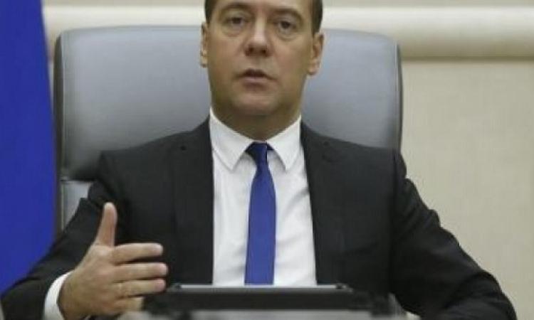روسيا توسع الحظر على المنتجات الغذائية ليشمل أوكرانيا
