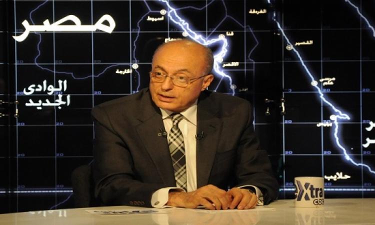 سيف اليزل : 400 نائب فى ائتلاف دعم الدولة المصرية والاعلان عنه خلال أيام