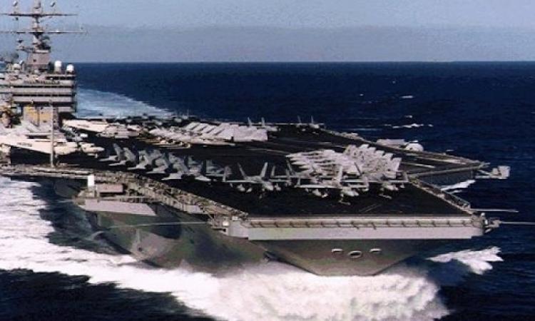 سفينتان روسيتان تبدآن أداء المناوبة القتالية بشبه جزيرة القرم