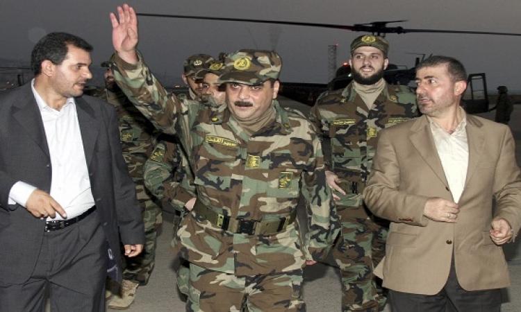 سمير القنطار .. عميد الأسرى اللبنانيين الذى اغتالته اسرائيل