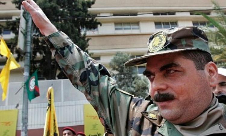 بالصور .. مقتل سمير القنطار بغارة إسرائيلية على دمشق