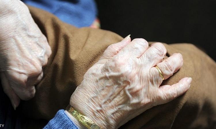 فيتامين د يقلص سقوط النساء من كبار السن