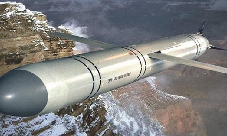 """روسيا تختبر صاروخًا جديدًا من طراز """"إس- 350 فيتياز"""""""