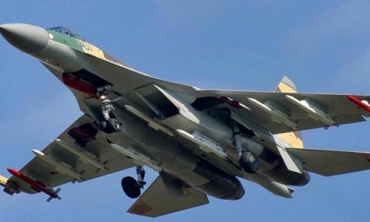 تنسيق روسى بريطانى لتفادى أى تصادم فى سماء سوريا