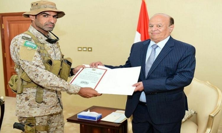 بالصور والتفاصيل .. استشهاد قائد القوات الخاصة السعودية فى اليمن